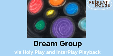 Dream Group via Holy Play tickets