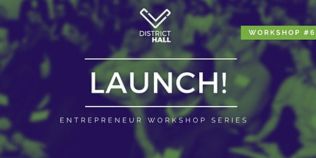 LAUNCH! Entrepreneur Series: Funding Options tickets