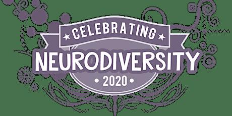 Celebrating Neurodiversity Awards - 20 March 2020tickets