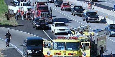 TIM Class (Traffic Incident Management)