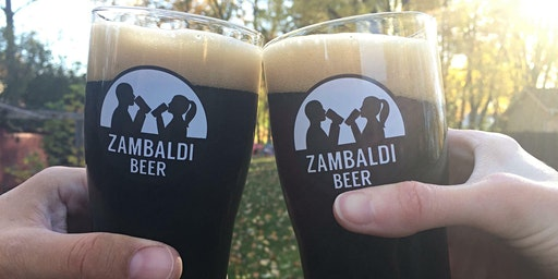 Zambaldi Beer Yoga and Beer