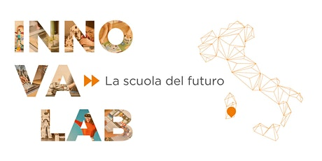 InnovaLab a Sestu (CA) - La scuola del futuro con CampuStore biglietti