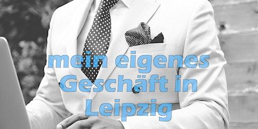 mein eigenes Geschäft in Leipzig innert 88 Tagen (nebenberuflich)