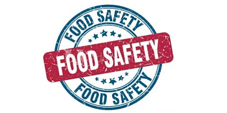 Food Safety for Food Service Employees tickets