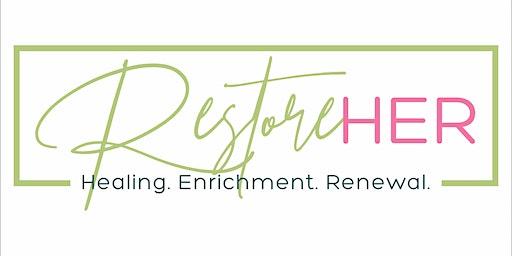 RestoreHer Summer Retreat