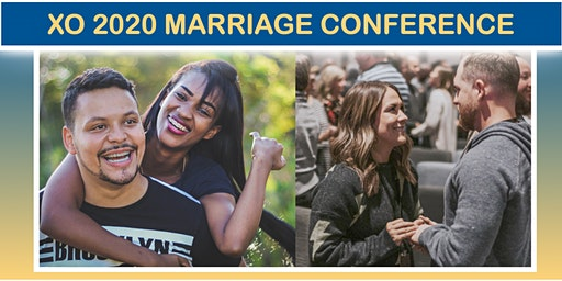 XO Marriage Conference 2-Day Event: Mar 20-21
