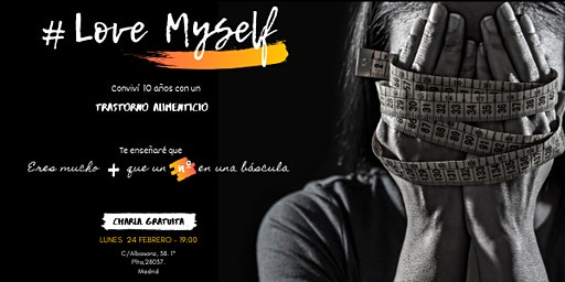 #LoveMyself