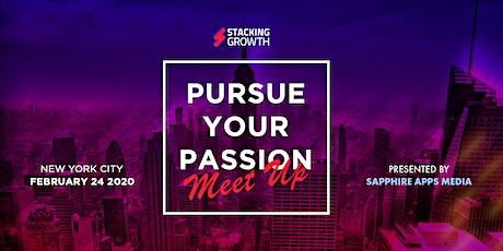 Digital Marketing & Entrepreneurship NYC -meet like minded people! tickets