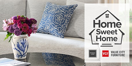 Home Sweet Home presented by Value City Furniture tickets