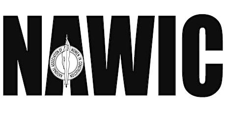 NAWIC Detroit Member Mixer tickets