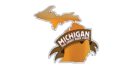 The Great Beer State Experience - presented by MSU & MI Brewers Guild tickets