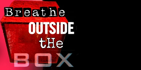 Code RED VI  - BREATHE OUTSIDE THE BOX tickets