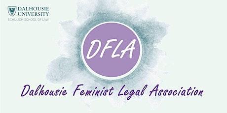 DFLA Feminist Trivia Night tickets