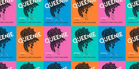 IoPPN Race Equality Network presents BOOK CLUB: QUEENIE tickets