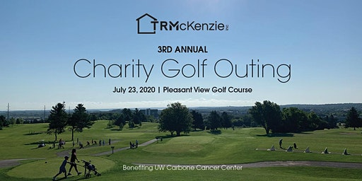 T.R. McKenzie Charity Golf Outing