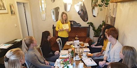 Wohnzimmercoaching Meet-Up in Mannheim Tickets