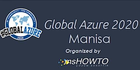 Global Azure 2020 - Manisa tickets