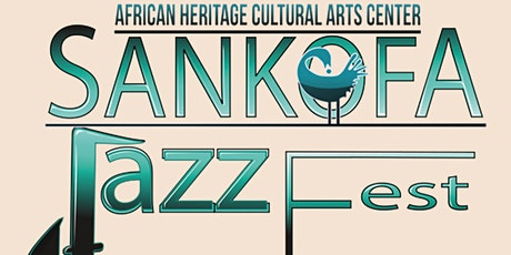 6th Annual Sankofa Jazz Festival tickets