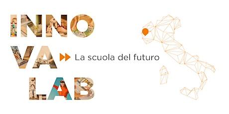 InnovaLab a Moncalieri (TO) - La scuola del futuro con CampuStore biglietti