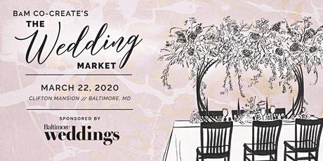 The Wedding Market tickets