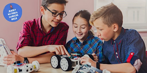 A parent's guide: Supporting your child for careers in the future
