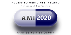 Access to Medicines Ireland Conference: Towards an...