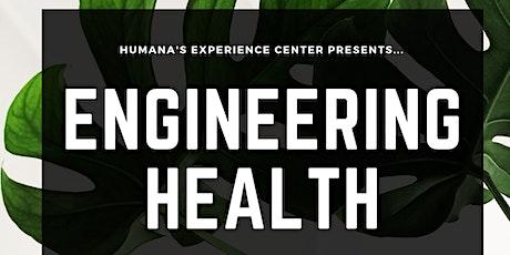Engineering Health tickets