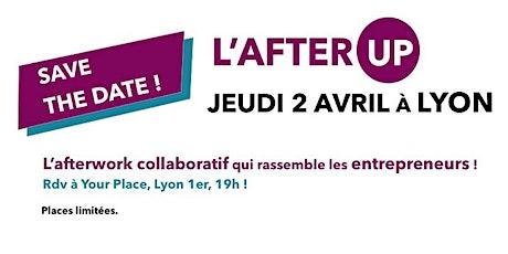 AfterUP  n°2 - Entrepreneuriat & Recrutement billets