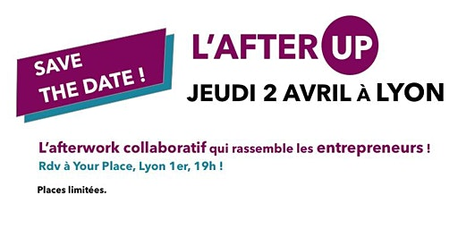 AfterUP  n°2 - Entrepreneuriat & Recrutement