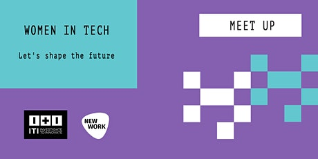 MeetUp Women in Tech VLC entradas