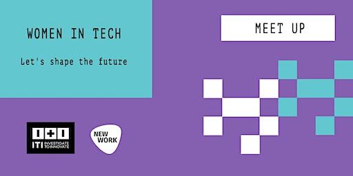 MeetUp Women in Tech VLC