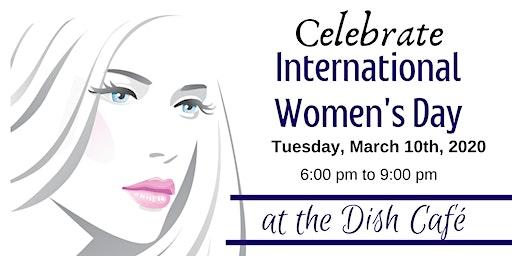 International Women's Day - Kirkland Lake