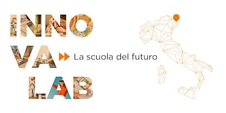 InnovaLab a Udine - La scuola del futuro con CampuStore biglietti