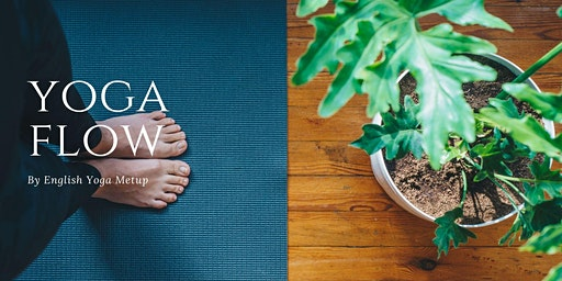 Weekend Yoga Flow x Villa Vie - Frankfurt