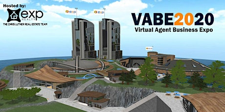 Virtual Agent Business Expo 2020   tickets