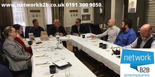 Beverley Business Networking Breakfast