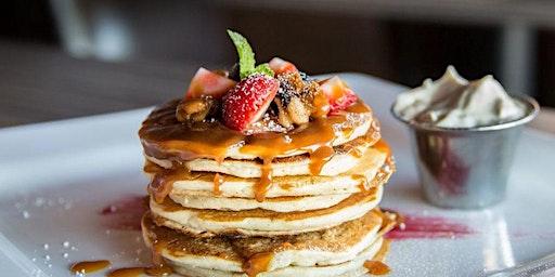 Shrove Tuesday Breakfast Networking