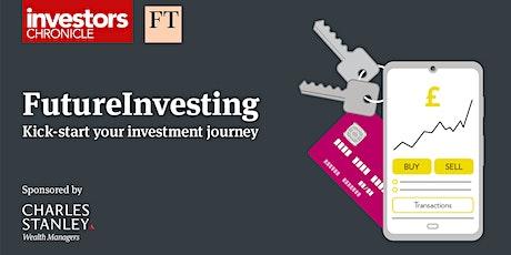 FutureInvesting tickets
