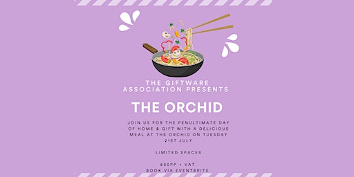 The Orchid at Harrogate Home & Gift