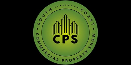 South Coast Commercial Property Show 2020 tickets
