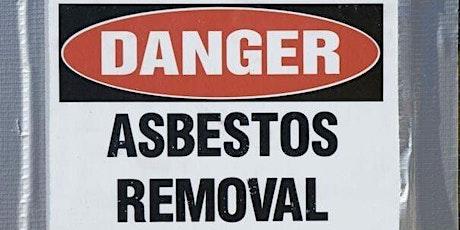 NAWIC Detroit - Asbestos Awareness tickets