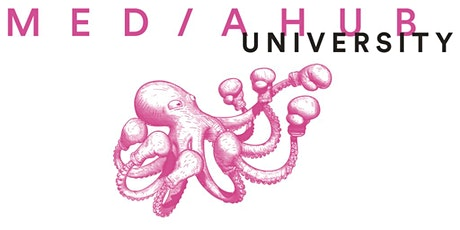 Mediahub University - Forging Your Path At Mediahub tickets