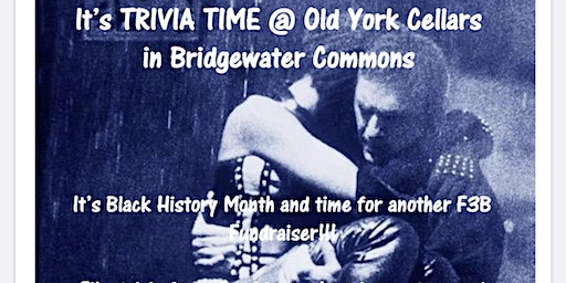 TRIVIA TIME @ OYC in Bridgewater Commons