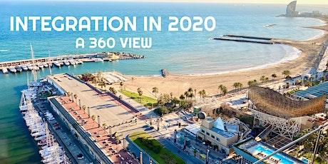 Integration in 2020: A 360 View entradas