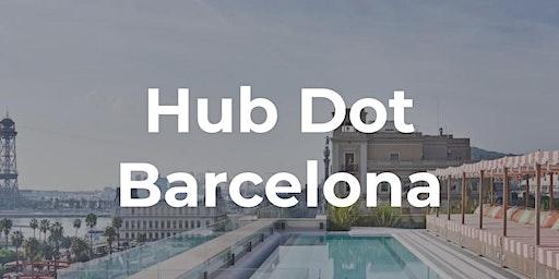 Hub Dot Barcelona at Soho House