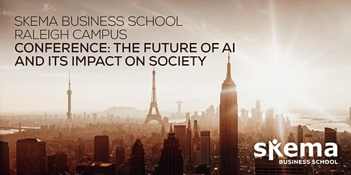 The Future of  AI and its Impact on Society - SKEMA's Conference Panel