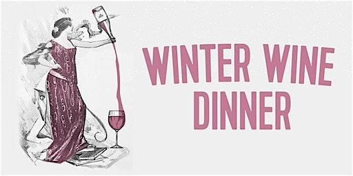 Copain Wine Dinner with Ryan Zepaltas