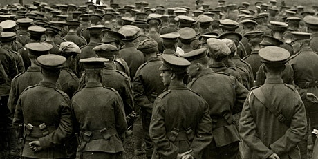 Heritage Talk:  Investigating the 2nd Hertfordshire Rifle Volunteers tickets