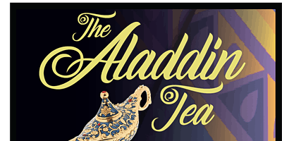 The Aladdin Tea 2pm Performance
