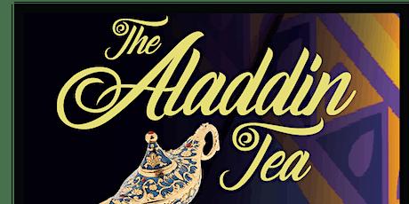 The Aladdin Tea 4:30 Performance tickets